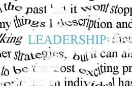 Leadership quote - image courtesy of Flickr user photosteve101 www.planetofsuccess.com/blog/