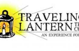 Traveling Lantern Logo