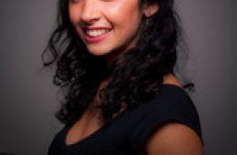 photo of Mariela Herrera