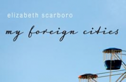 My Foreign Cities book jacket