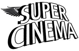 Super Cinema logo