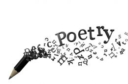 Poetry in a pencil