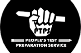 People's Test Preparation Service