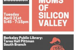 Real Moms of Silicon Valley