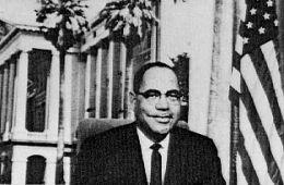 Byron Rumford