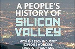 People's History of Silion Valley cover