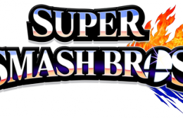 Super Smash Bros Logo
