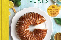 Cover of Sweet Vegan Treats