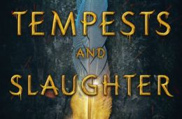 Tamora Pierce's Tempests and Slaughter