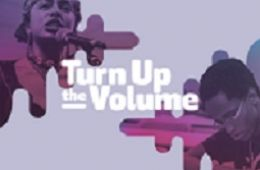 YouthSpeaks - turn up the volume
