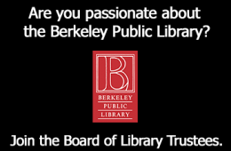 Passionate about Libraries?