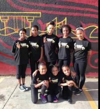 African Queens Dance Company