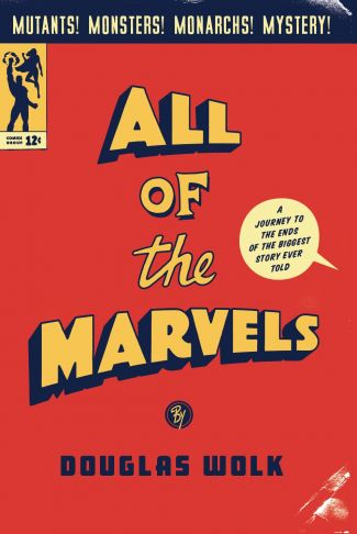 All The Marvels