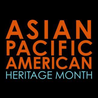 American Pacific Heritage Month Visual Display