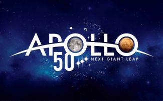 Apollo 50th