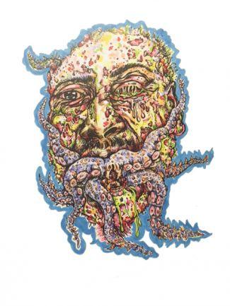 artwork by Avy Jetter (reading on 11/13)