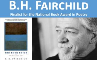 Poet B.H. Fairchild