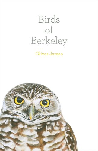 Birds of Berkeley cover image.