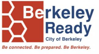 Be Ready Berkeley logo