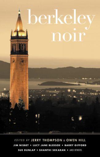 Berkeley Noir Cover