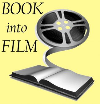 Book Into Film logo