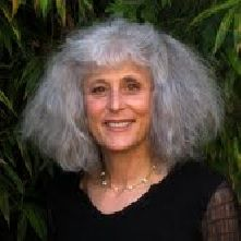 Patricia Bulitt