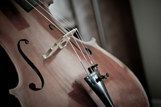 photo of Cello