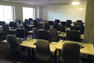 Electronic Classroom
