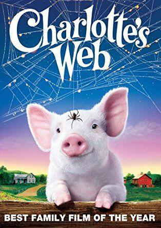 Charlotte's Web Film
