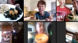 Cooking Matters photos