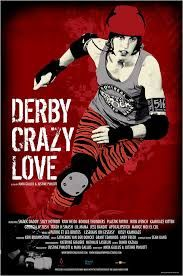 Derby Crazy Love Movie Poster