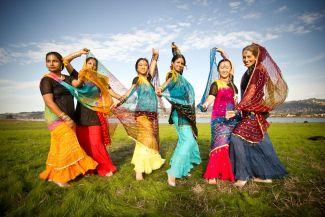 Dholryhthms Dance Company