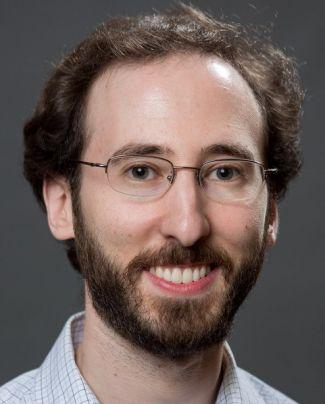 Headshot of presenter Dr. Bien.