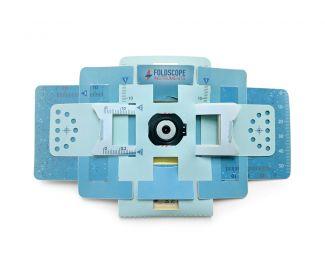 Foldscopes