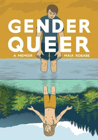 Gender Quuer by Maia Kobabe