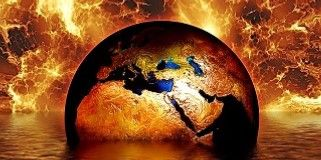 globe warming