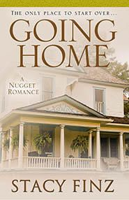 Book Cover: Going Home