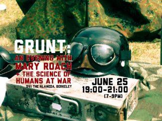 Grunt Event