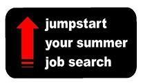 Summer Jobs Workshop for teens