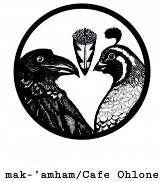 Cafe Ohlone Logo