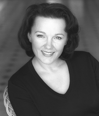 photo of Marie Plette