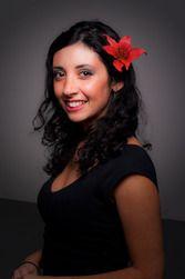photo of singer Mariela Herrera