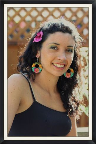 photo of children's musician Mariela Herrera
