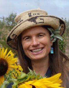 photo of Melissa Nelson