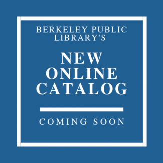 Meet your new online Catalog @North | Berkeley Public Library