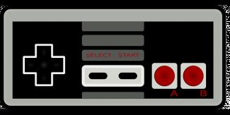 Nintendo Controler