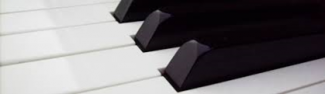 piano key photograph