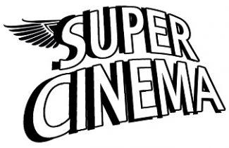 Super Cinema logo