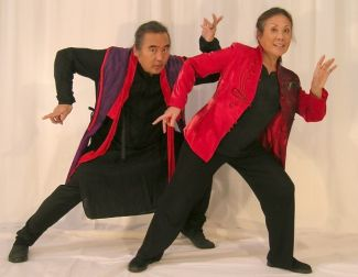 photo of Eth-Noh-Tec performing