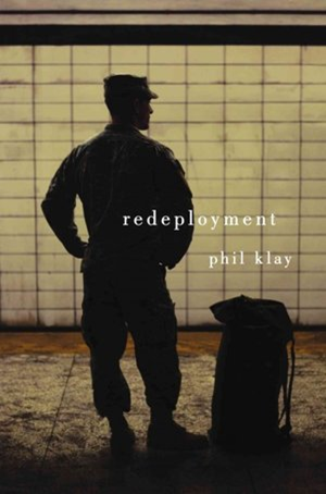 cover of Redployment by Phil Klay